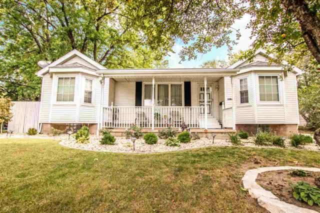 1104 Janssen Street, Pekin, IL 61554 (#1198770) :: Adam Merrick Real Estate