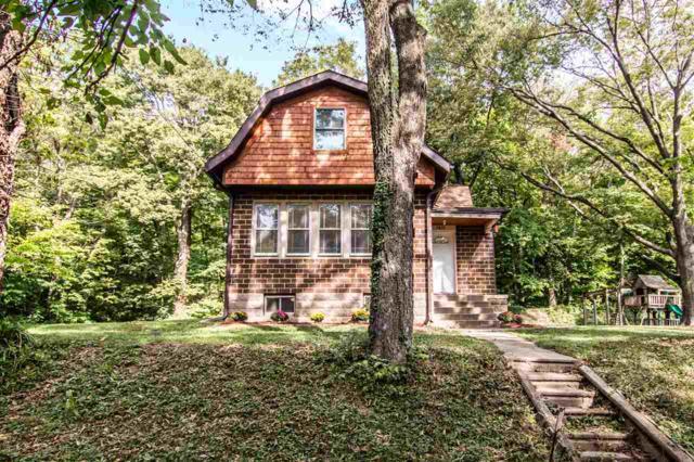 7825 W 1ST Street, Mapleton, IL 61547 (#1198772) :: Adam Merrick Real Estate