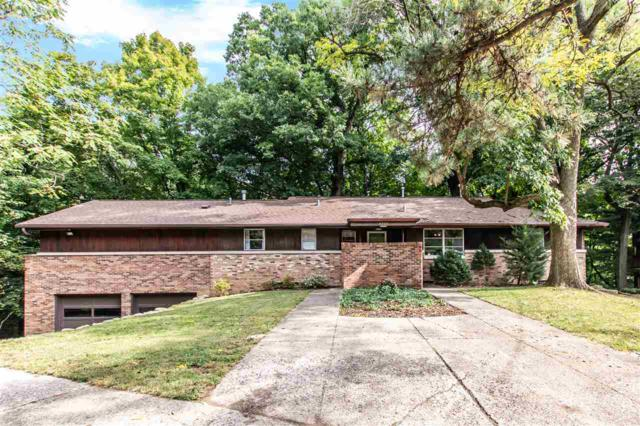 4204 N Timber Circle, Peoria, IL 61614 (#1198776) :: Adam Merrick Real Estate