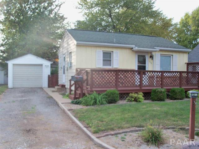 1203 S 12TH, Pekin, IL 61554 (#1198781) :: Adam Merrick Real Estate
