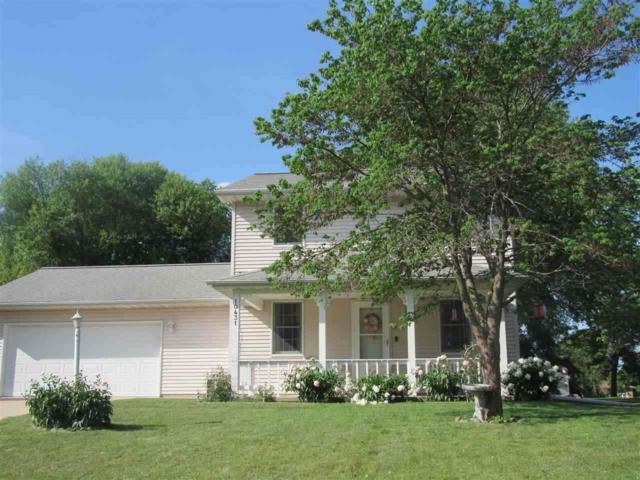 10431 W Prince Valiant Court, Mapleton, IL 61547 (#1198794) :: Adam Merrick Real Estate