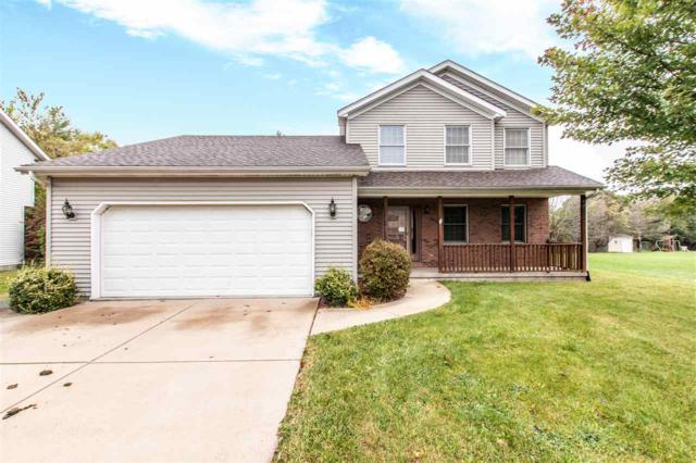 5228 N Castleberry Drive, Peoria, IL 61615 (#1198812) :: Adam Merrick Real Estate