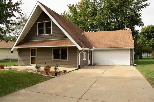 14533 N Grandview Drive, Chillicothe, IL 61523 (#1198814) :: Adam Merrick Real Estate