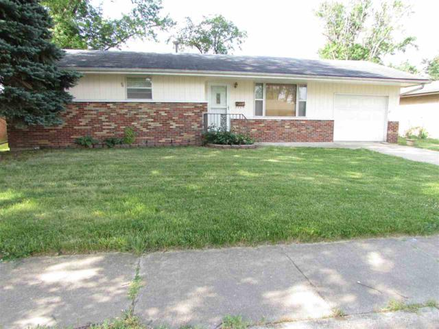 2228 W Westport, Peoria, IL 61615 (#1198817) :: The Bryson Smith Team