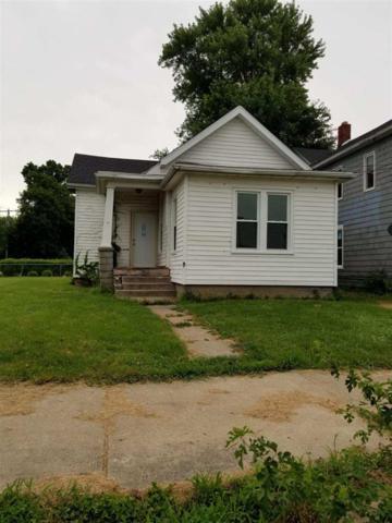 719 W Russell, Peoria, IL 61606 (#1198825) :: Adam Merrick Real Estate