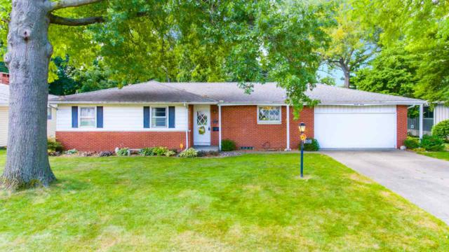 2030 W Newman Parkway, Peoria, IL 61604 (#1198827) :: Adam Merrick Real Estate