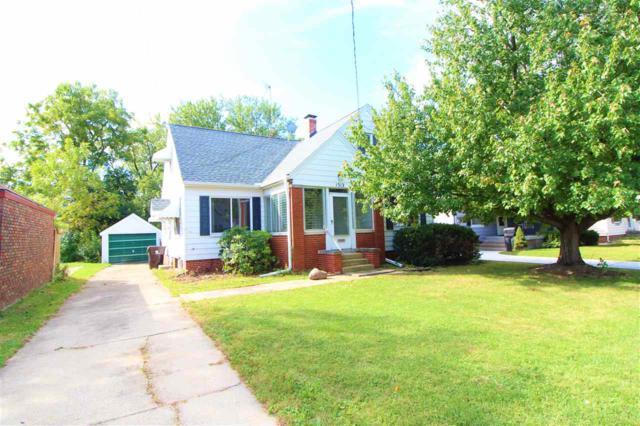 1312 Willcox, Peoria, IL 61604 (#1198837) :: Adam Merrick Real Estate
