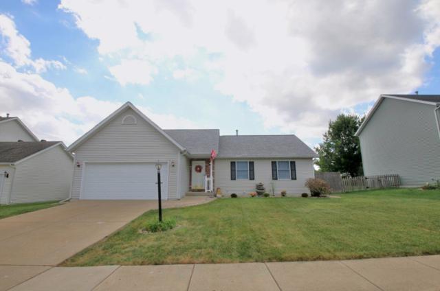 1910 Fieldstone, Washington, IL 61571 (#1198840) :: Adam Merrick Real Estate