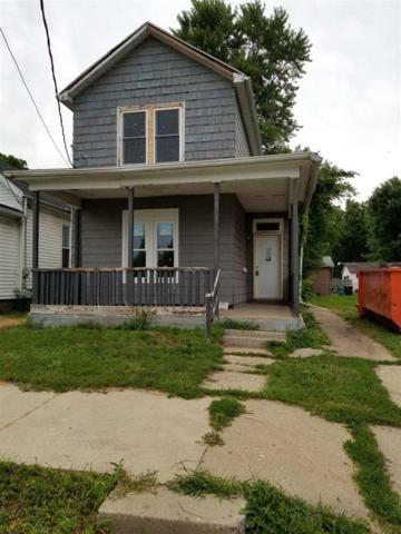 717 W Russell Street, Peoria, IL 61606 (#1198843) :: Adam Merrick Real Estate