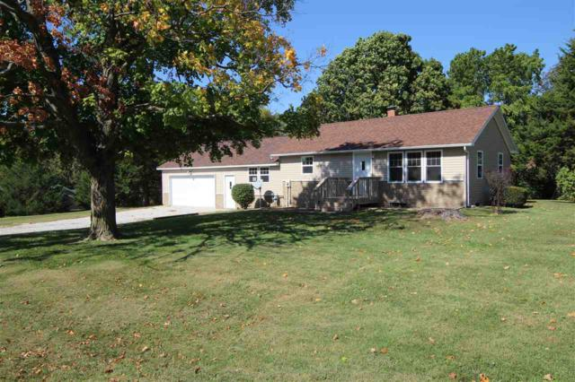 556 Santa Fe Trail, Metamora, IL 61548 (#1198846) :: RE/MAX Preferred Choice