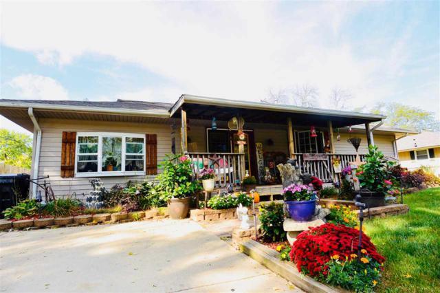 104 S Meadowview Lane, Washington, IL 61571 (#1198857) :: RE/MAX Preferred Choice
