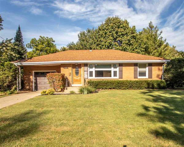 3927 N Stable Court, Peoria, IL 61614 (#1198859) :: Adam Merrick Real Estate