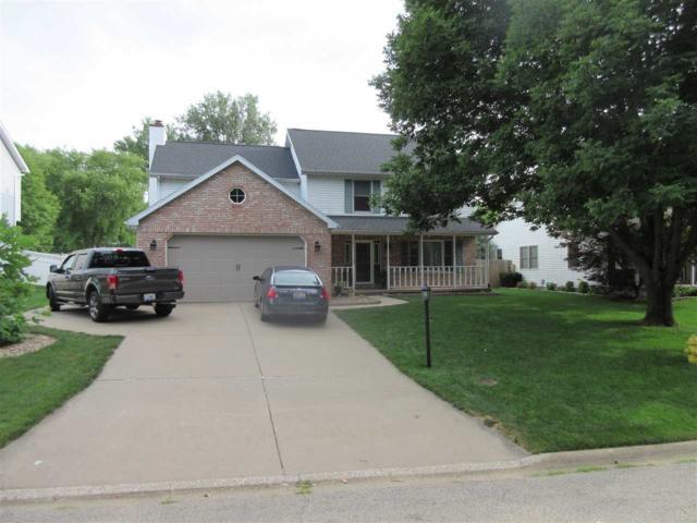 115 Aspen Court, East Peoria, IL 61611 (#1198862) :: Adam Merrick Real Estate