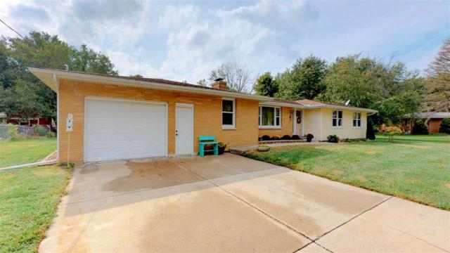 1517 Division Street, Metamora, IL 61548 (#1198863) :: RE/MAX Preferred Choice
