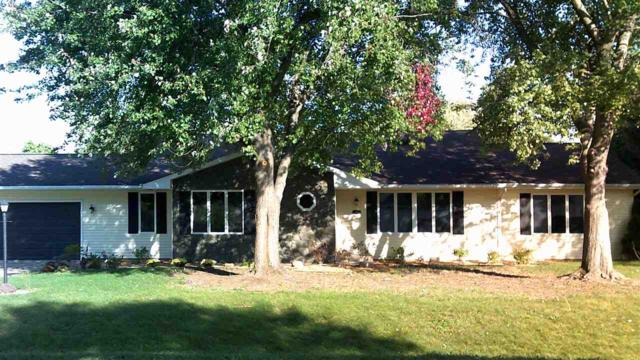 13452 N Dover, Chillicothe, IL 61523 (#1198884) :: Adam Merrick Real Estate