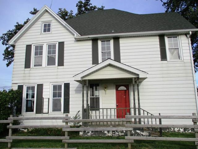 17418 N Rt 78, Brimfield, IL 61517 (#1198890) :: Adam Merrick Real Estate