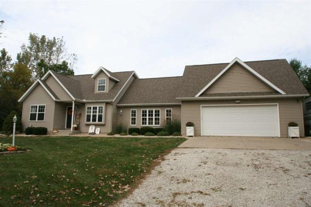 5 Exeter Road, Mackinaw, IL 61755 (#1198903) :: Adam Merrick Real Estate