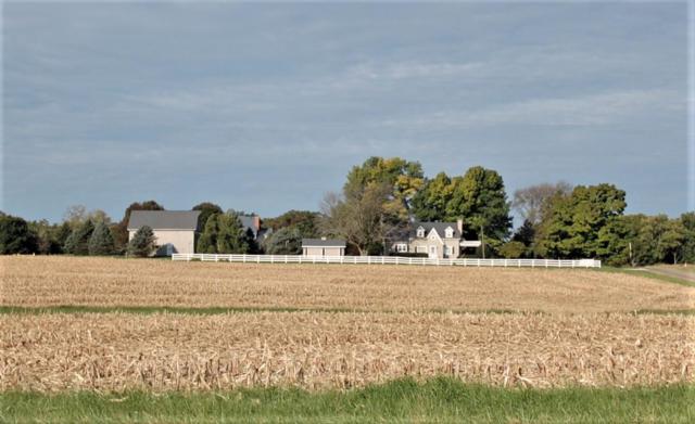 5626 W Dickison Cemetery Road, Dunlap, IL 61525 (#1198904) :: Adam Merrick Real Estate