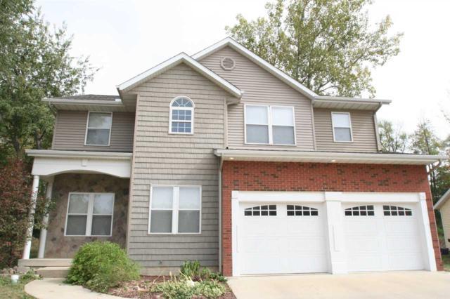 103 Tulip Drive, Mackinaw, IL 61755 (#1198907) :: Adam Merrick Real Estate