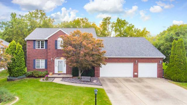 3014 W Forsythe Court, Peoria, IL 61614 (#1198924) :: Adam Merrick Real Estate