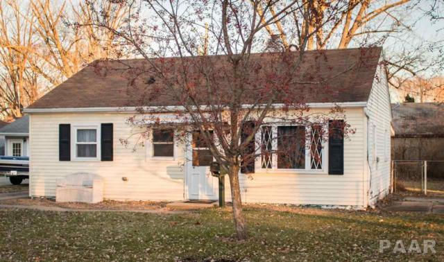 1346 N Second, Chillicothe, IL 61523 (#1198930) :: Adam Merrick Real Estate