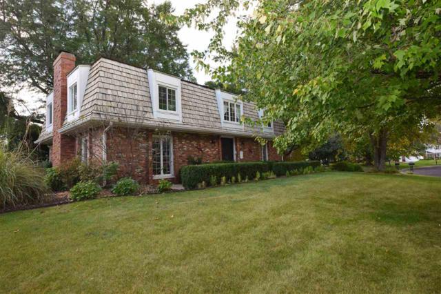 106 E Northgate Road, Peoria, IL 61614 (#1198931) :: Adam Merrick Real Estate