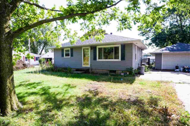 4912 E Lawrence Avenue, Chillicothe, IL 61523 (#1198943) :: Adam Merrick Real Estate