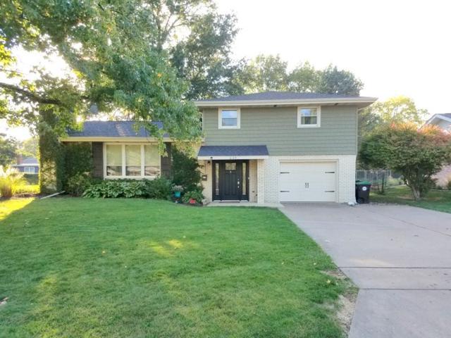 239 S Kansas Avenue, Morton, IL 61550 (#1198961) :: Adam Merrick Real Estate