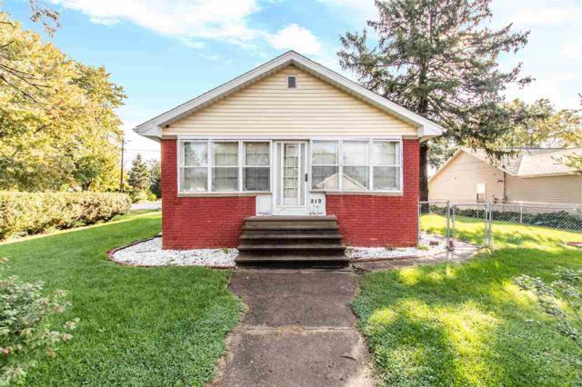 312 N 2ND Street, Dunlap, IL 61525 (#1198965) :: Adam Merrick Real Estate