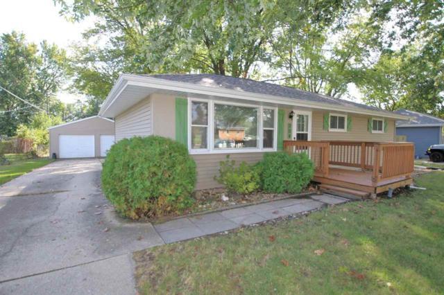 204 Catalina, Washington, IL 61571 (#1198968) :: Adam Merrick Real Estate