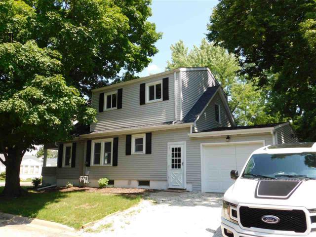 431 Doering Avenue, East Peoria, IL 61611 (#1198972) :: Adam Merrick Real Estate