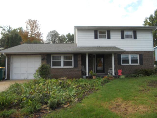 1121 Karen Oaks Drive, Macomb, IL 61455 (#1198988) :: Adam Merrick Real Estate