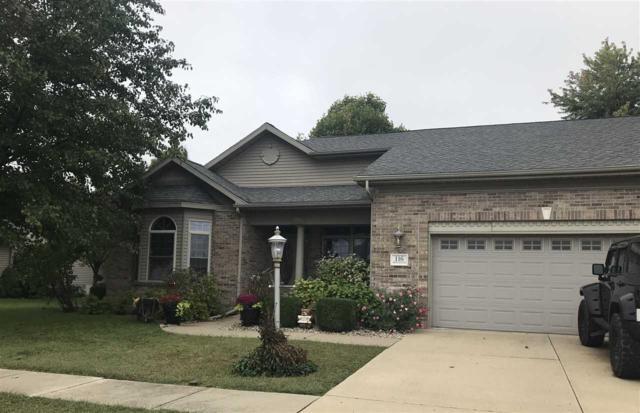 116 Spring Haven Drive, Washington, IL 61571 (#1199001) :: Adam Merrick Real Estate