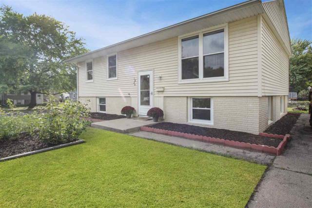 1824 Columbus Drive, Pekin, IL 61554 (#1199006) :: Adam Merrick Real Estate