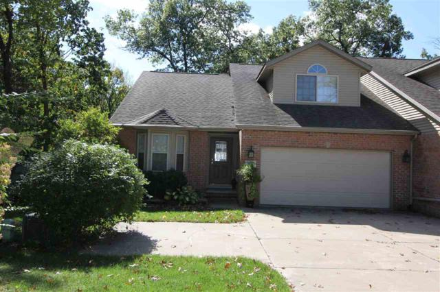 706 Woodland Knolls Road, Metamora, IL 61548 (#1199038) :: RE/MAX Preferred Choice