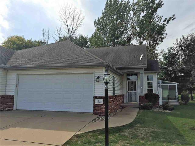 1621 Holland Court, Chillicothe, IL 61523 (#1199041) :: Adam Merrick Real Estate