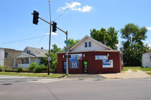 1426 W Garden Street, Peoria, IL 61605 (#1199052) :: Adam Merrick Real Estate