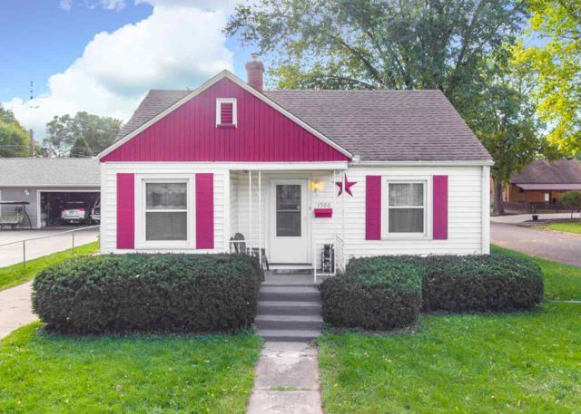 1500 Henrietta, Pekin, IL 61554 (#1199057) :: Adam Merrick Real Estate