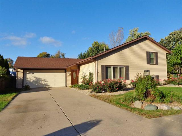 4307 W Carrousel Lane, Peoria, IL 61615 (#1199060) :: Adam Merrick Real Estate