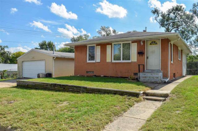 1510 Catherine Street, Pekin, IL 61554 (#1199067) :: Adam Merrick Real Estate