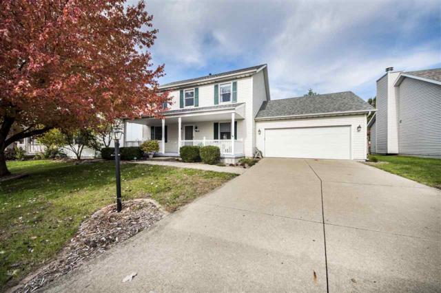 4209 W Carrousel Lane, Peoria, IL 61615 (#1199074) :: Adam Merrick Real Estate