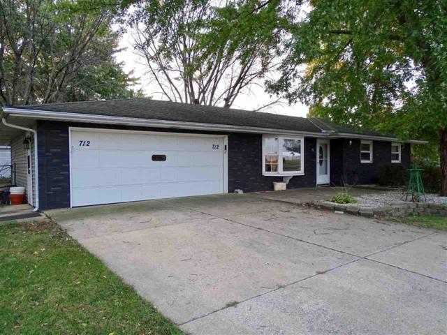 712 Hancock Street, Tremont, IL 61568 (#1199076) :: Adam Merrick Real Estate