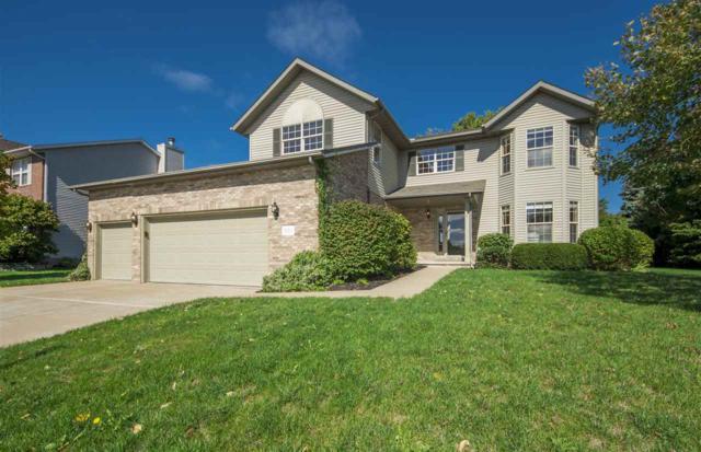 2201 W Murphy Drive, Dunlap, IL 61525 (#1199082) :: RE/MAX Preferred Choice