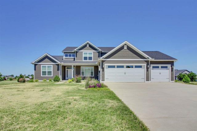 1419 Kelly Lane, Metamora, IL 61548 (#1199088) :: Adam Merrick Real Estate