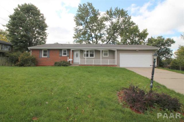 1302 W Tobi Lane, Peoria, IL 61614 (#1199095) :: Adam Merrick Real Estate