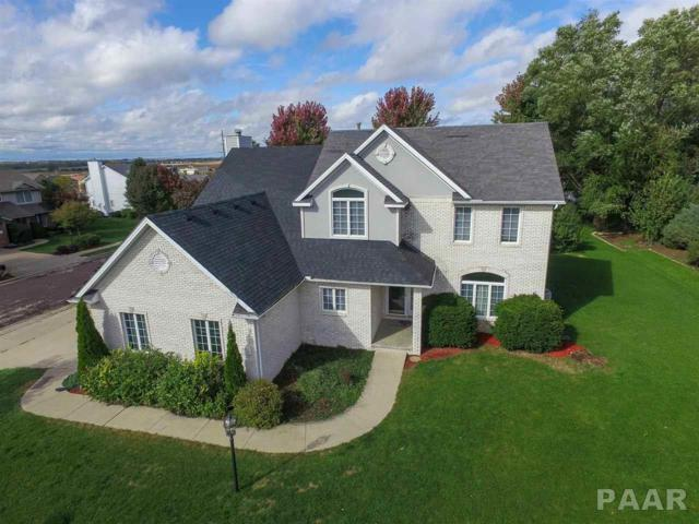 2415 W Annamere Drive, Dunlap, IL 61625 (#1199104) :: RE/MAX Preferred Choice