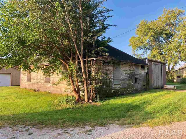1212 1/2 E Jackson Street, Macomb, IL 61455 (#1199106) :: Adam Merrick Real Estate