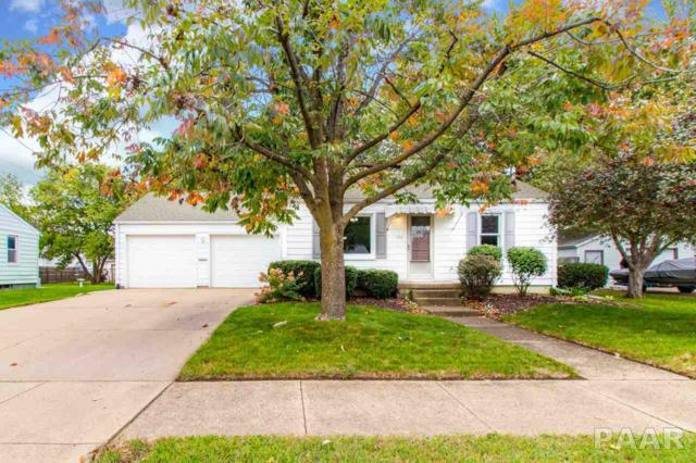1001 Coolidge Avenue, Pekin, IL 61554 (#1199110) :: RE/MAX Preferred Choice