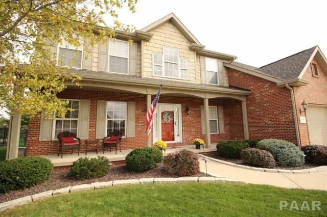 416 Topaz Drive, Morton, IL 61550 (#1199111) :: Adam Merrick Real Estate