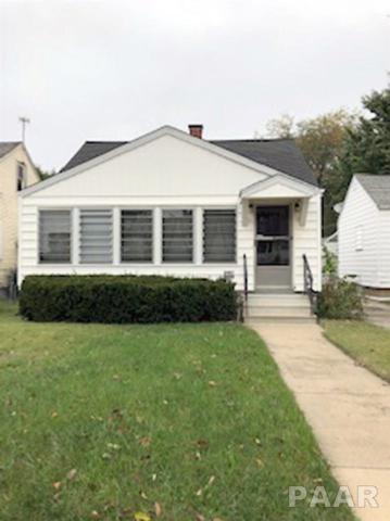 2401 W Ann Street, Peoria, IL 61605 (#1199112) :: Adam Merrick Real Estate